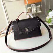 Túi xách Louis Vuitton Lockme siêu cấp VIP - TXLV167