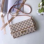 Túi xách Louis Vuitton Eva siêu cấp Vip - TXLV179