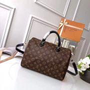Túi xách Louis Vuitton Speedy siêu cấp VIP - TXLV181