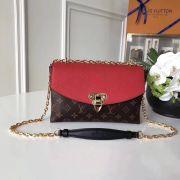 Túi xách Louis Vuitton Saint Placide Siêu cấp VIP - TXLV183