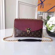 Túi xách Louis Vuitton Saint Placide Siêu cấp VIP - TXLV185