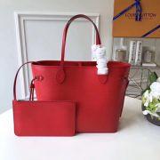 Túi xách Louis Vuitton Neverfull Siêu cấp VIP - TXLV186