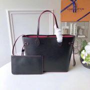 Túi xách Louis Vuitton Neverfull Siêu cấp VIP - TXLV187