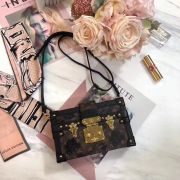 Túi xách Louis Vuitton Petite Malle siêu cấp VIP - TXLV212