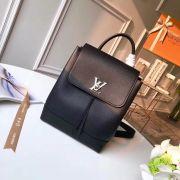 Túi xách Louis Vuitton Lockme siêu cấp VIP - TXLV214