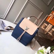 Túi xách Louis Vuitton Lockme siêu cấp VIP - TXLV216