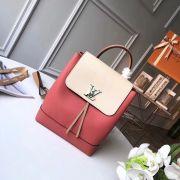 Túi xách Louis Vuitton Lockme siêu cấp VIP - TXLV217