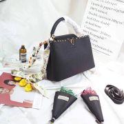 Túi xách Louis Vuitton Capucines siêu cấp VIP - TXLV218