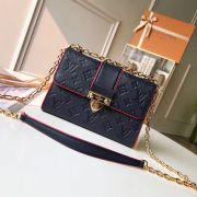 Túi xách Louis Vuitton Saint Sulpice siêu cấp VIP - TXLV221