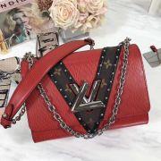 Túi xách Louis Vuitton Twist siêu cấp VIP - TXLV229