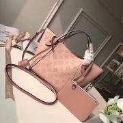 Túi xách Louis Vuitton Hina siêu cấp VIP - TXLV231