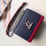 Túi xách Louis Vuitton Twist siêu cấp VIP - TXLV233