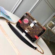 Túi xách Louis Vuitton siêu cấp VIP - TXLV244