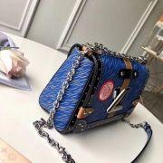 Túi xách Louis Vuitton siêu cấp VIP - TXLV248