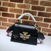 Túi xách Gucci Queen Margaret siêu cấp VIP - TXGC122