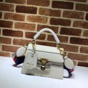 Túi xách Gucci Queen Margaret siêu cấp VIP - TXGC123