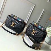 Túi xách Louis Vuitton New Wave Chain siêu cấp VIP - TXLV257