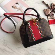 Túi xách Louis Vuitton Alma siêu cấp VIP - TXLV276