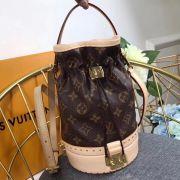 Túi xách Louis Vuitton Petit Noe siêu cấp VIP - TXLV279