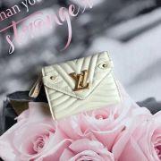 Ví nữ Louis Vuitton siêu cấp VIP - VNLV198