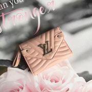Ví nữ Louis Vuitton siêu cấp VIP - VNLV199