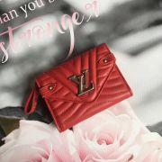Ví nữ Louis Vuitton siêu cấp VIP - VNLV200