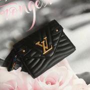 Ví nữ Louis Vuitton siêu cấp VIP - VNLV201
