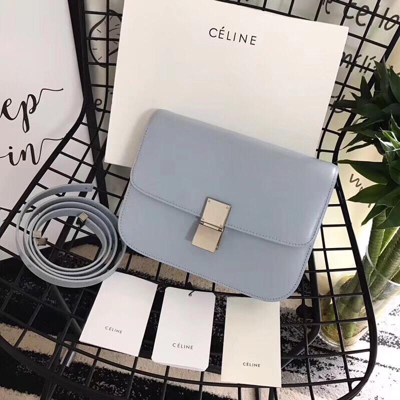 Túi xách Celine Box siêu cấp VIP - TXCL026