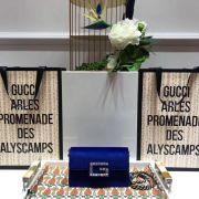 Túi xách Gucci siêu cấp VIP - TXGC127