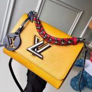 Túi xách Louis Vuitton Twist EPI siêu cấp VIP - TXLV285