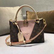 Túi xách Louis Vuitton V Tote siêu cấp VIP - TXLV294
