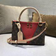 Túi xách Louis Vuitton V Tote siêu cấp VIP - TXLV295