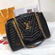 Túi xách Louis Vuitton New Wave siêu cấp VIP - TXLV297