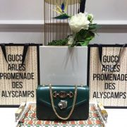 Túi xách Gucci Rajah siêu cấp VIP – TXGC136