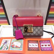 Túi xách Gucci Padlock siêu cấp VIP – TXGC139