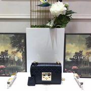 Túi xách Gucci Padlock siêu cấp VIP – TXGC140