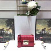 Túi xách Gucci Padlock siêu cấp VIP – TXGC141