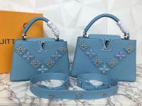 Túi xách Louis Vuitton Capucines siêu cấp VIP -TXLV299