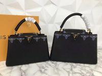 Túi xách Louis Vuitton Capucines siêu cấp VIP -TXLV300