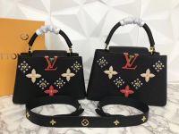 Túi xách Louis Vuitton Capucines siêu cấp VIP -TXLV301