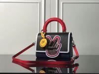 Túi xách Louis Vuitton Twist EPI siêu cấp VIP -TXLV309