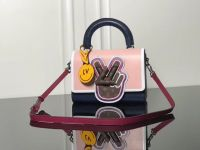 Túi xách Louis Vuitton Twist EPI siêu cấp VIP -TXLV310