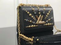 Túi xách Louis Vuitton Twist EPI siêu cấp VIP -TXLV311
