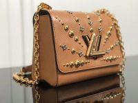 Túi xách Louis Vuitton Twist EPI siêu cấp VIP -TXLV312