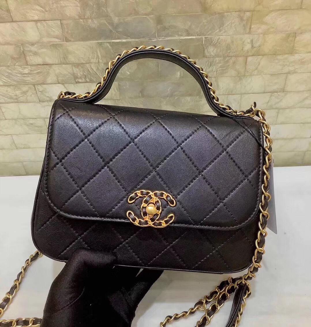 Túi Xách Nữ Chanel Siêu Cấp RLCCN0074