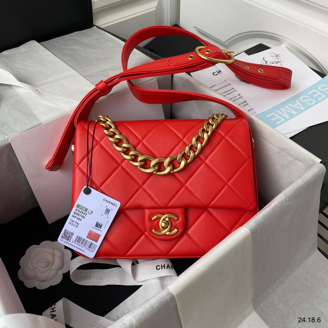 Túi xách nữ Chanel Siêu Cấp RLCCN1481