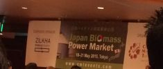 JAPAN BIOMASS DEMAND IS SET TO GROW!