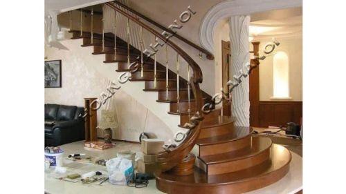 Bộ sưu tập các mẫu cầu thang đẹp
