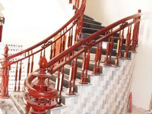  Mẫu tay vịn cầu thang đẹp đơn giản