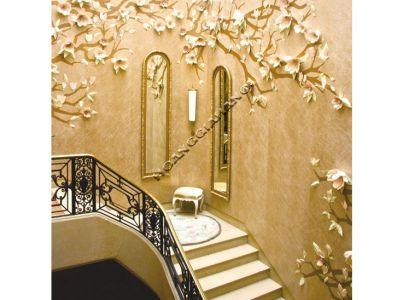 15 mẫu lan can tay vịn trang trí cho cầu thang nhà bạn